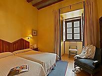 Unique Room Parador de Zamora