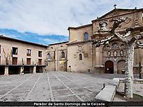 Parador Santo Domingo de la Calzada