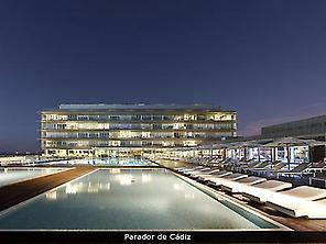 Parador de Cádiz
