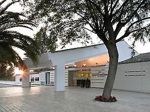 Parador Antequera