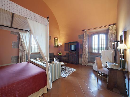 Unique Room 203 Parador de Cardona