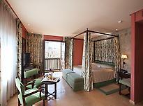 Unique Room Parador de Sos del Rey