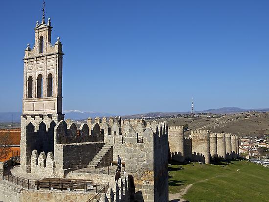 Parador Ávila