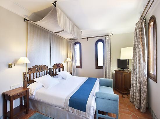 Unique Room Parador de Alcañiz
