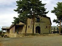 Parador Gredos