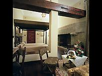 Unique Chambre Parador de Olite