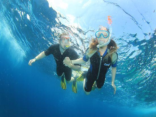 Snorkeling en Mallorca