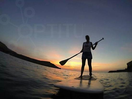 EXCURSIÓN STAND UP PADDLE