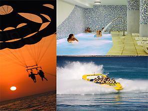 Adrenaline & Relax