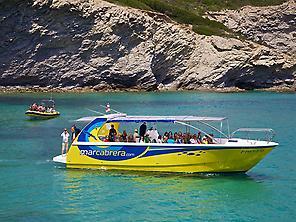 Marcabrera's Boats