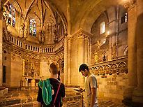 Sastres Chapel & Audio Guide