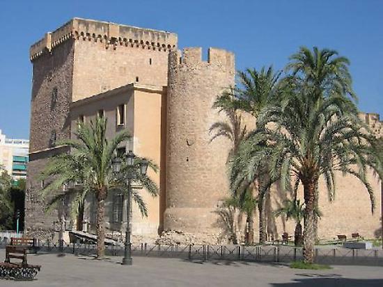 Altamira Palace, elche