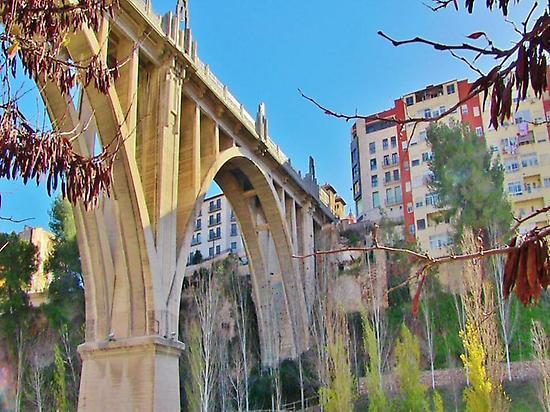 Saint George Bridge