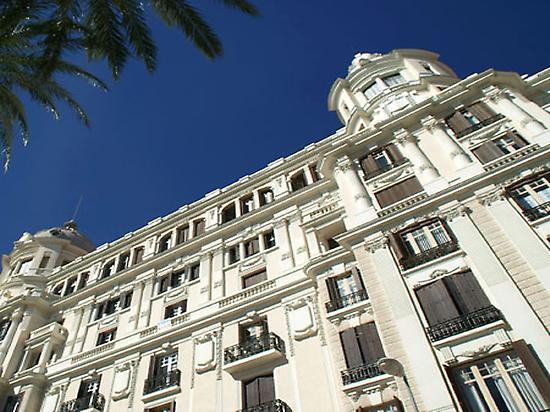Carbonell house, Alicante.