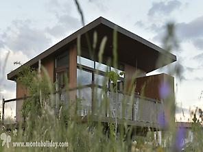 Ecolodges with wonderfull views