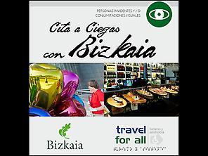 Cita a Ciegas con Bizkaia
