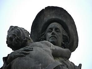 Miguel de Mañara