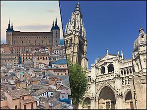 Monumental Toledo
