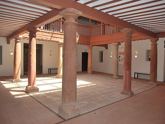 Hidalgo's Museum