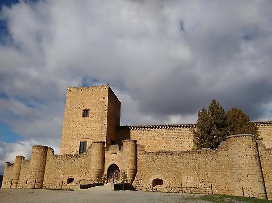 CASTEL OF PEDRAZA