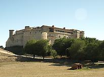 CASTILLO DE CUELLAR