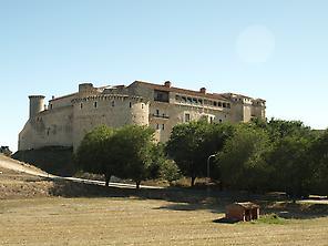 CASTEL OF CUELLAR