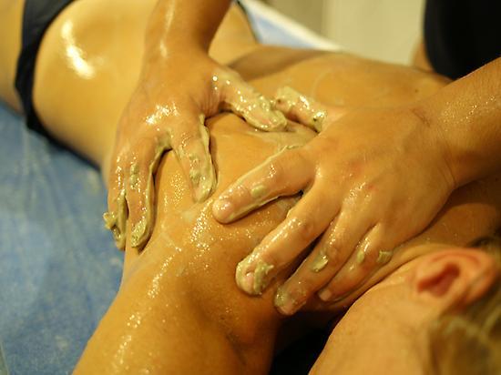 Archena Massage