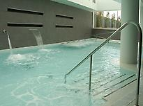 Thermal Swimming Pool
