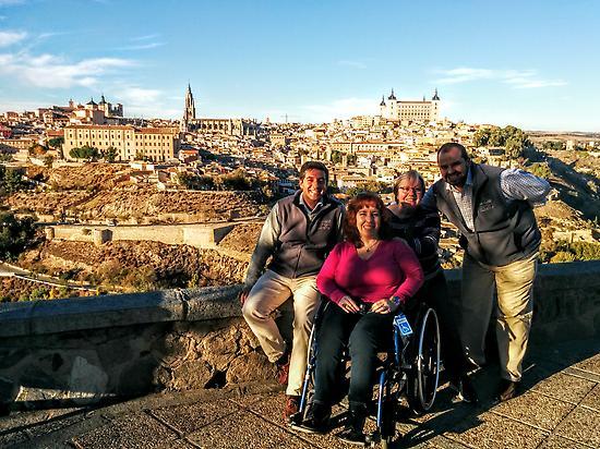 Deciphering Toledo - Accessible tour