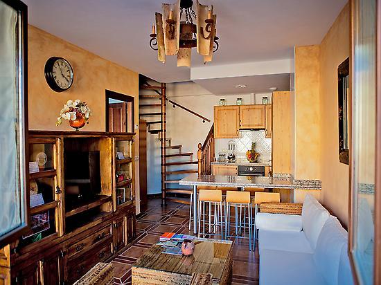 Hall Cottage Antonio