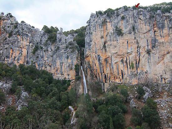 Sierra de Cazorla Natural Park
