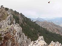 Sierra de Segura (Jaén)