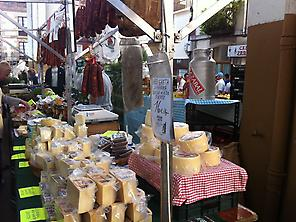 Ordizia Market