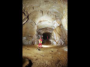 Arrikrutz Cave
