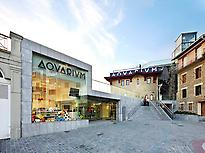 Aquarium de Saint-Sébastien