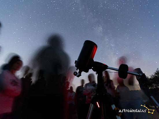 Exclusive Star Gazing Session for couple