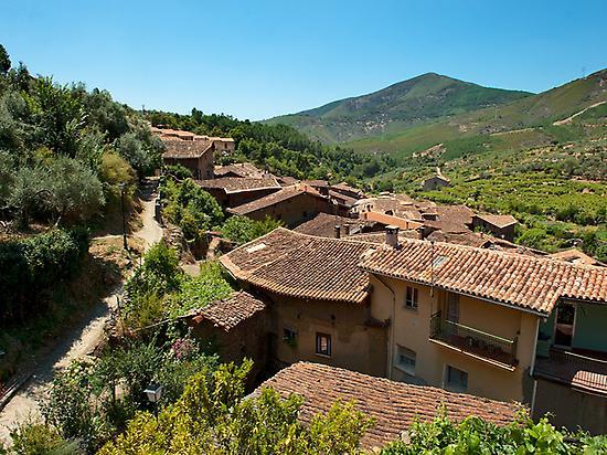 Panoramic House Manadero