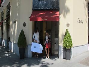Personal Shopper - Barrio Salamanca