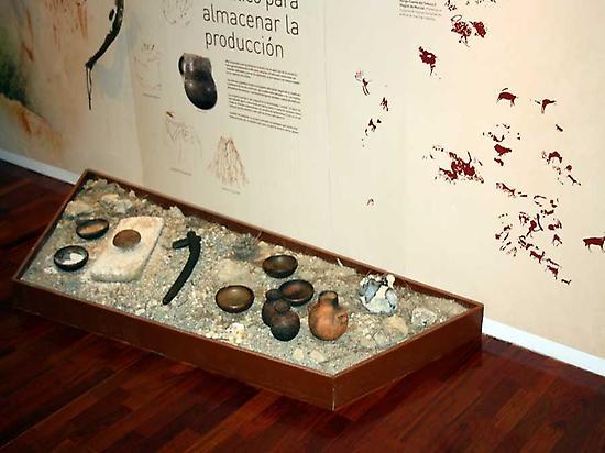 Center of Interpretation of Rock Art in