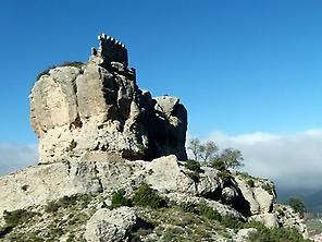 Benizar's Castle