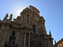CATHEDRAL MURCIA
