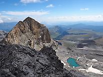 Monte Perdido. Ordesa National Park.