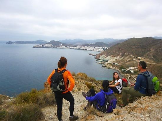 Day 4. Cabo de Gata