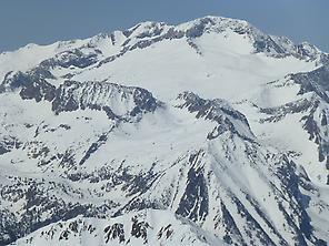 Ski Touring - Maladetas Natural Park