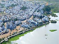El rocio village