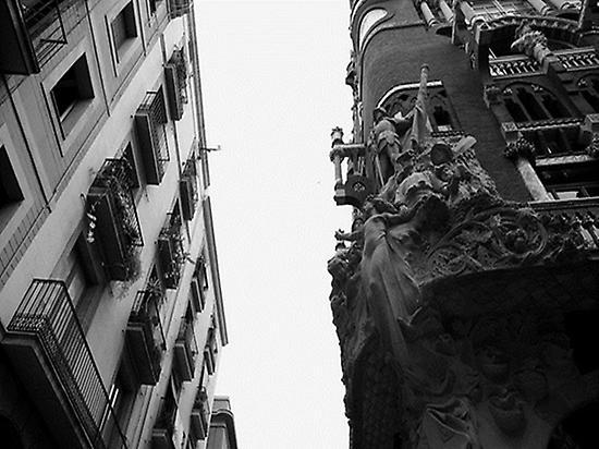 Tour Littéraire de Barcelone