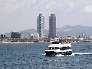 Las Golondrinas de Barcelona
