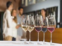 Wine & Cava Experience