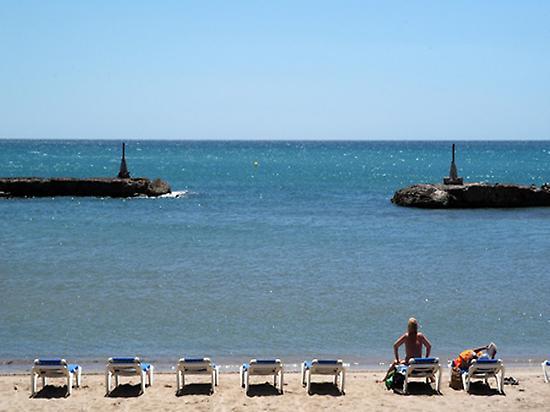 Bodegas Torres, Montserrat et Sitges