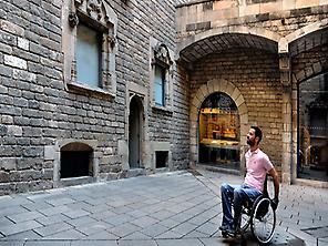 Easy Walking Tour Gòtic